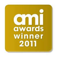 2011 AMI Award Winner